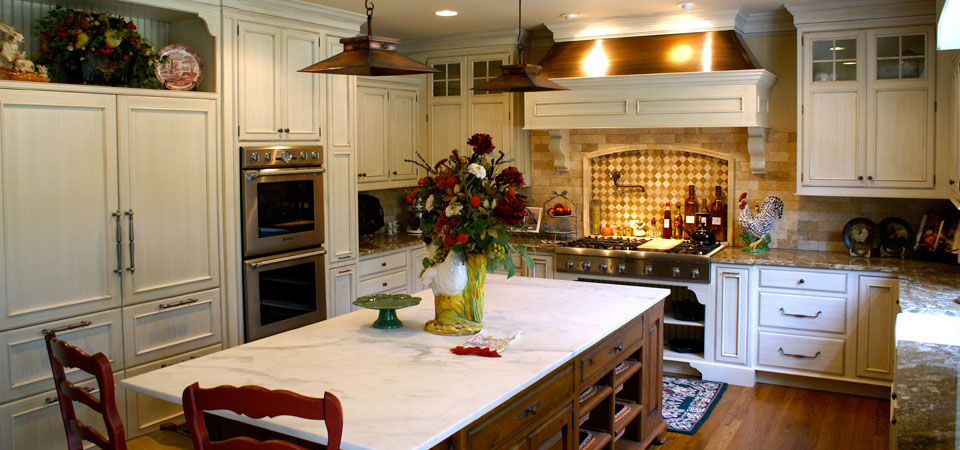 High Quality Custom Kitchen Cabinetry Serving Devon Wayne Main